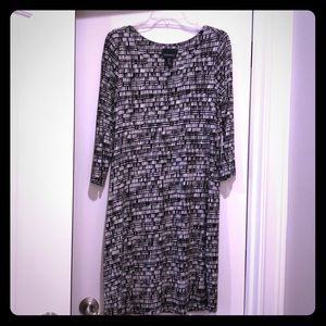 Excellent used condition Cynthia Rowley dress